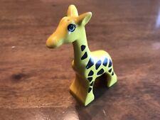 """LEGO DUPLO SAFARI ZOO Giraffe 3.5"""" Tall (1)$"""