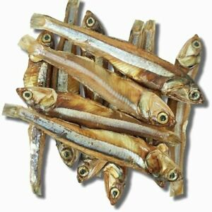 50g-1kg Dry Fish Seafood Tasty Salted Anchovies Sundried Premium Sprats Meals
