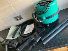 Simac Vaporsimac Eco Clean Steam cleaner & Accessories