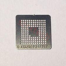 1 PCS HITACHI F2117LP20H F2117LP20V F2117LP BGA Stencil Templaten 0.45MM