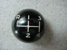 1960 61 62 63 64 Ford Galaxie Fairlane Cobra R Code 427 NOS 4 speed shifter knob