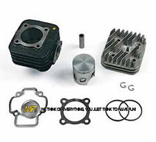 FOR Piaggio Vespa ET2 50 2T 2002 02 ENGINE PISTON 48 DR 71 cc TUNING