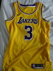 Jersey Los Angeles Lakers - Anthony Davis - NBA Nike official