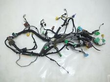 2005 HONDA ACCORD SE 2DR COUPE A/T DASH WIRE HARNESS OEM 2003 2004
