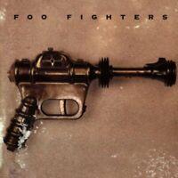 FOO FIGHTERS - FOO FIGHTERS 1995 UK CD
