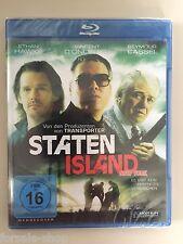 BluRay Staten Island New York Es gibt kein perfektes Verbrechen