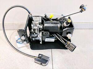 New OEM Rear Suspension Compressor - 2007-2014 Tahoe Yukon Suburban Escalade