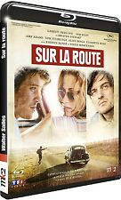 Blu Ray  //  SUR LA ROUTE  // G. Hedlund, S. Riley, K. Stewart / NEUF cellophané