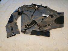 Michael Jackson Cirque Du Soleil Sz Xl Mens Military Jacket Nwt 2 available