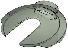 Bosch 653178 Spritzschutz-Deckel für MUM52120, MUM52130 MUM52131, MUM52133