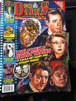 Darkside Magazine # 190