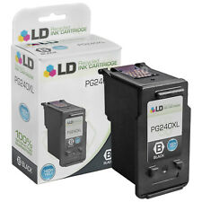 LD Remanufactured Canon PG-240XL/5206B001 HY Black Cartridge for PIXMA Series