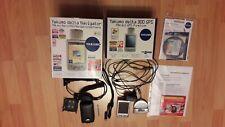 Yakumo Delta GPS 300 mit umfangreichen Zubehör