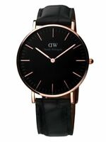 Original Daniel Wellington Classic Reading Damenuhr DW00100141 Neu & Ovp