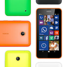 NOKIA LUMIA 635 4G LTE 8GB WINDOWS 8 SMARTPHONE BOX PACK