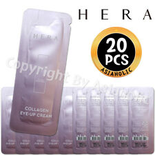 HERA Collagen Eye-Up Cream 1ml x 20pcs (20ml) Sample AMORE Newist Version