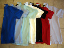 Tommy Hilfiger men's s/s pique polo assortment 24pcs. [THMSSpolo24]