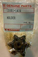 1986-88 Kawasaki KLF185 Bayou 185 KLT185 Gear Change Drum Holder NOS 13091-1434