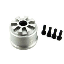 Traxxas Summit Hard Aluminum Diff Differential Case by Hot Racing SUM11H
