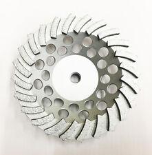 New 7 24 Turbo Segments Diamond Grinding Cup Wheel Premium Quality
