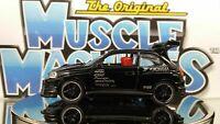 Muscle Machines Import Tuner 2000 Honda Civic HB