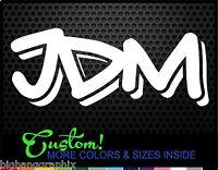 "/""Washington outline Mitsubishi/"" decal sticker stance jdm WA"