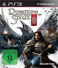 Dungeon Siege 3 PS3 Neu & OVP