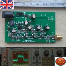SMA noise source/Simple spectrum external tracking source DC 12V