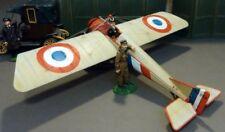 Morane-Saulnier Type N, Escadrile MS.12, 1915 World War I JJD Airplane ACE-18