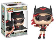 Batwoman Bombshells Dc Comics Funko Pop Heroes Figure
