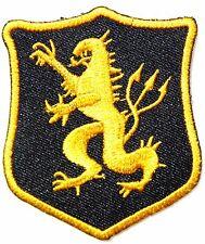 Navy Seal Team 6 Six DEVGRU Patch Iron on Uniform Bag Vest Cap T shirt Costume