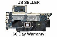 HP Envy Sleekbook 6-1100 Laptop Motherboard w/ AMD A8-4555M CPU 694437-501