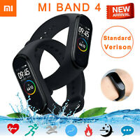 Xiaomi Mi Band 2 3 4 Smart Wristband Bracelet Waterproof Bluetooth Watch Lot