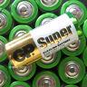 1x GP N LR1 910A MN9100 E90 1.5v  Batteries