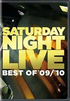 SATURDAY NIGHT LIVE - BEST OF 09/10 (DVD)