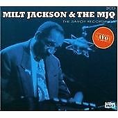 Milt Jackson - Savoy Recordings The (2009)