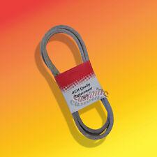 "Mower Deck Belt Fits John Deere M95087 For F510 F525 With 46"" Mower Decks"