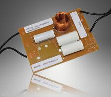 Barra multifunzione TWEETER CROSSOVER fatta in UK alta qualità!