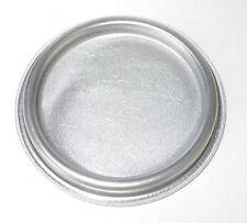 1L Alloy Wheel SILVER Gloss Heat Resistant Paint, Caliper Metal Steel Body