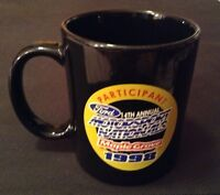 Ford Motorsport Nationals Maple Grove Raceway 1998 Coffee Mug Cup Minnesota MN
