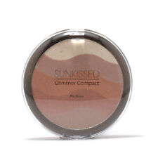 Sunkissed Glimmer Bronzing Compact Medium