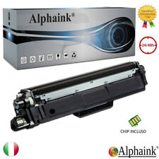 Toner Nero TN-247-CHIP Compatibile Brother DCP L3510 HL L3210 L3230 MFC L3710
