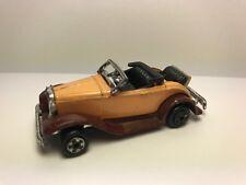 Vintage Zylmex P325 Ford Roadster
