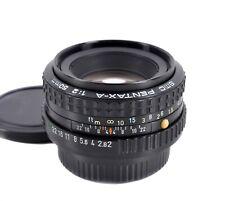 SMC Pentax-A 50 mm 1:2 * Top-stato * adattato a Digital