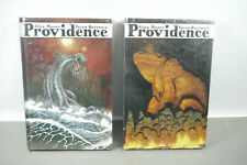 Panini Providence Band 1+2 Hardcover Comic Z: 1 (MF4)