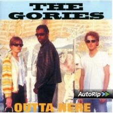 Gories, The-Outta Here CD Merce Nuova