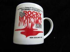 Rocky Horror Picture Show Mug New Zealand 1995