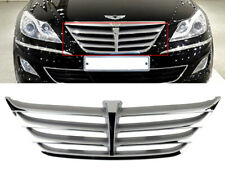 Genuine OEM Front Bumper Radiator Grille (Fits: HYUNDAI 2010-2014 Genesis Sedan)