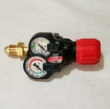 Victor Edge 20 Ess32 15 510 Acetylene Regulator Cutting Welding Torch 0781 3628