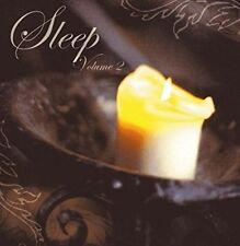 SLEEP VOL.2 feat. Kitaro, Dave Eggar, Nawang Khechog, u.a. CD NEU